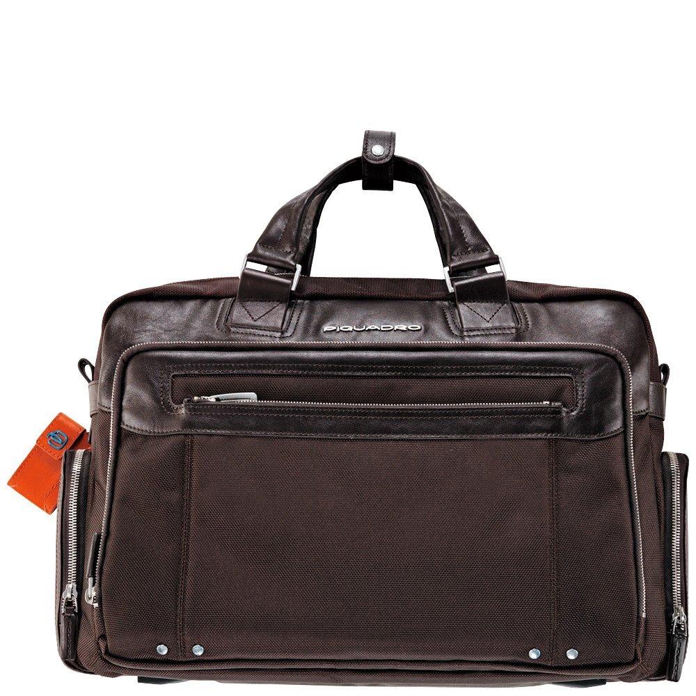 Piquadro Computer Briefcase Link