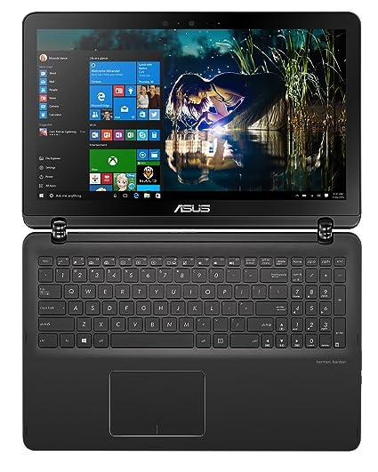 ASUS 2-in-1 Notebook PC (Q534UX-BI7T22) Intel Core i7