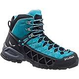 Salewa - WS ALP FLOW MID GTX Hiking shoes  - Women