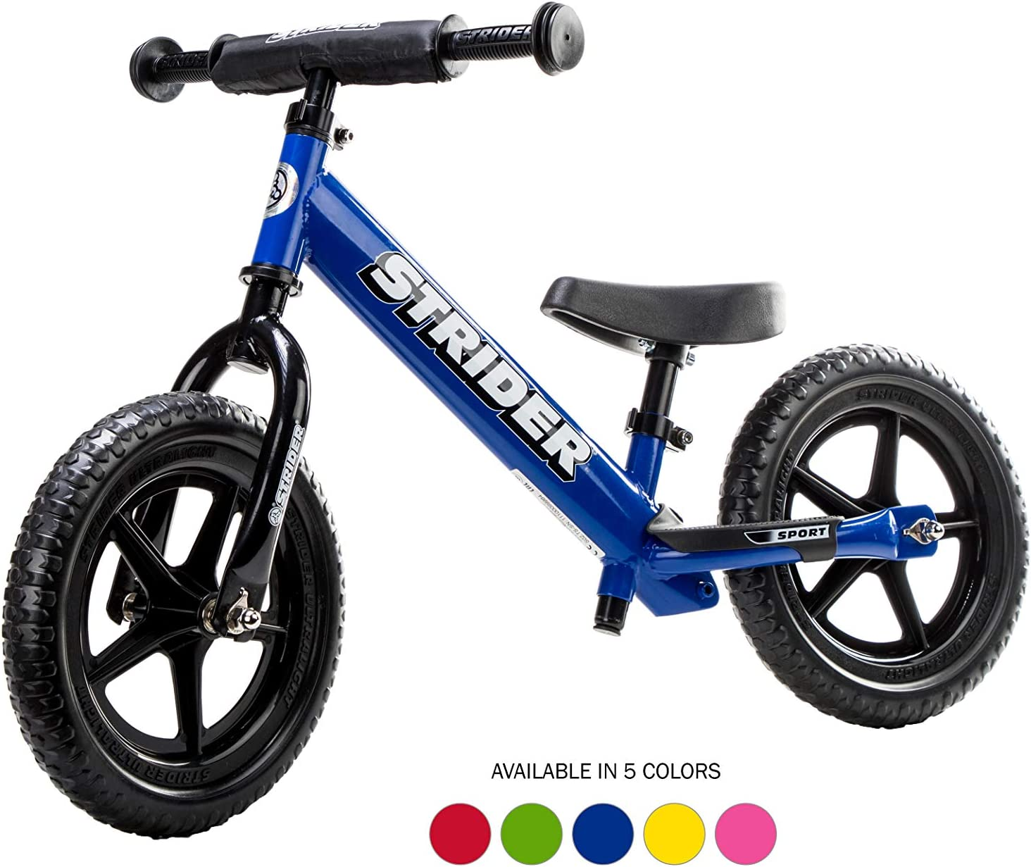 Top 10 Best Balance Bikes For Toddlers 2020 Reviews 1