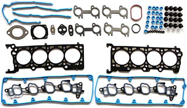 SCITOO Replacement for Head Gasket Set fit Chrysler Town /& Country Dodge Grand Caravan 3.3L 2004-2010 Automotive Engine Head Gaskets Sets