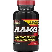 SAN Nutrition AAKG L-Arginine Alpha-Ketoglutarate, 0.19Kg