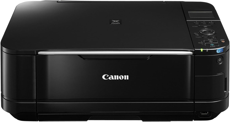 Canon PIXMA MG5250 - Impresora multifunción de Tinta - B/N 9.3 PPM: Amazon.es: Informática
