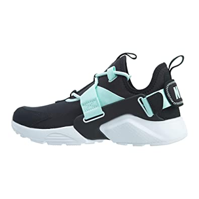quality design 8010d fb3a0 Nike Women s WMNS Air Huarache City Low, Black Black-Igloo-White,