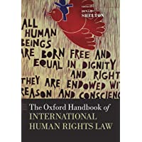 Image for The Oxford Handbook of International Human Rights Law (Oxford Handbooks)