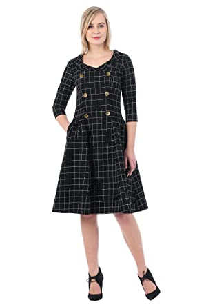 Kot Style Dress Girls