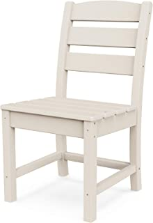 product image for POLYWOOD Lakeside Dining Chair, Sand