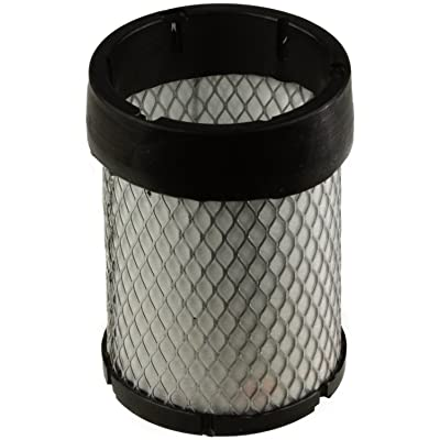 Luber-finer LAF8481 Heavy Duty Air Filter: Automotive