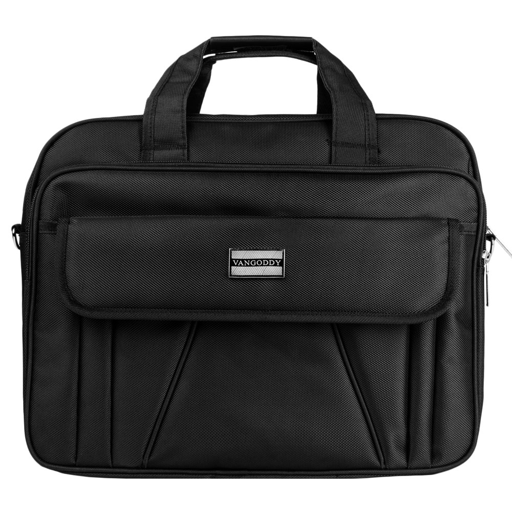 "Amazon.com: Vangoddy 15.6"" Oxford Laptop Bag Briefcase for ..."
