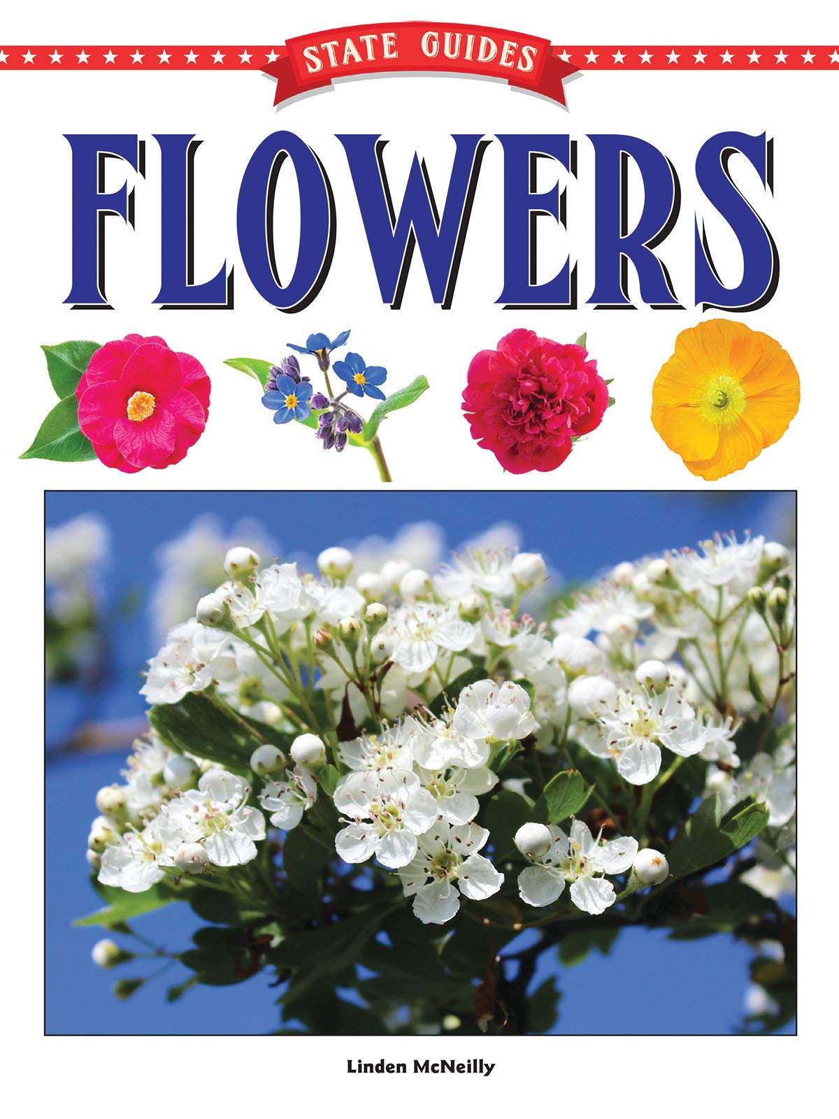 State Guides to Flowers ebook