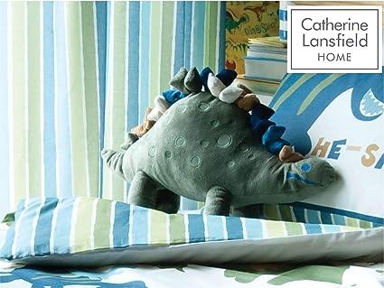 Kissenhülle Kissenbezug Motivkissen Dinosaurier