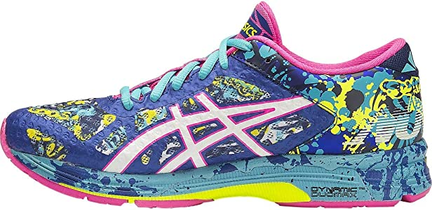 Sports Shoes Asics Gel Noosa Tri Women's Running Shoes Blue