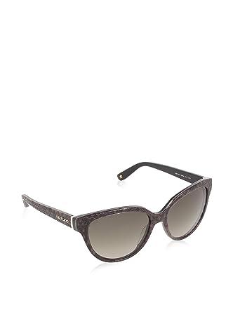 Jimmy Choo Gafas de Sol ODETTE/S HA 6UH 56 Gris: Amazon.es ...