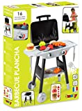 Smoby Smoby Roleplay BBQ Plancha Grill with