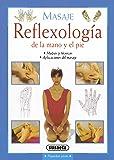 Masaje, reflexología de la mano y el pie (Pequeñas Joyas)