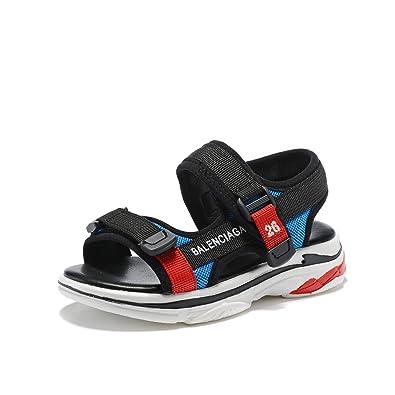 Balenciaga - Zapatillas de Deporte a la Moda Unisex bebé, Zapatillas Sneaker a la Moda, 9 US Big Kids, Azul: Amazon.es: Deportes y aire libre