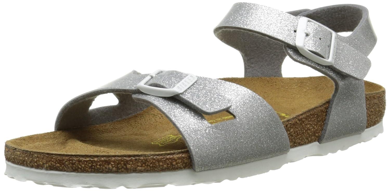 cd02e129d0f Birkenstock Unisex Adults  Rio Ankle Strap Sandals  Amazon.co.uk  Shoes    Bags