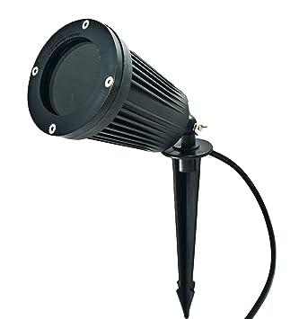 Led outdoor garden gu10 4w spike spotlight spot light lighting 240v led outdoor garden gu10 4w spike spotlight spot light lighting 240v ip65 aloadofball Images