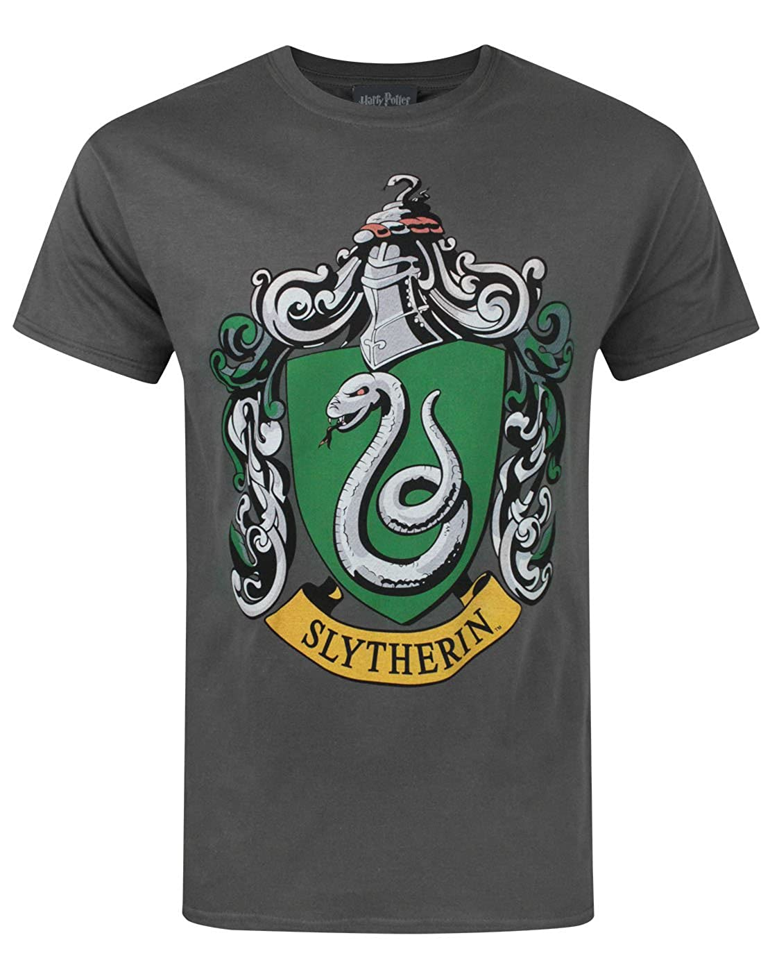 Harry Potter Hombres Camiseta Official