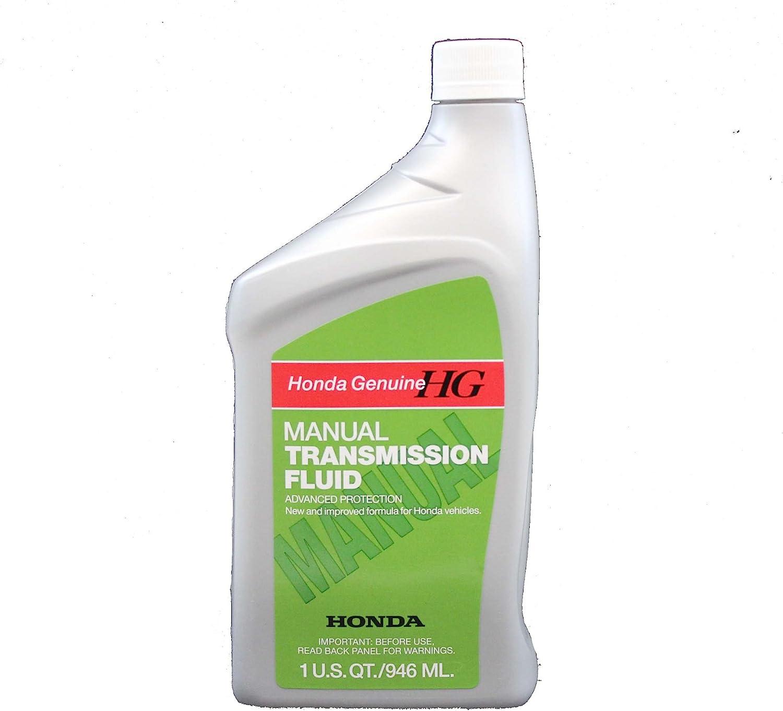 Honda Fluid 08798 9031 Manual Transmission Fluid 1 Quart Amazon Ca Automotive
