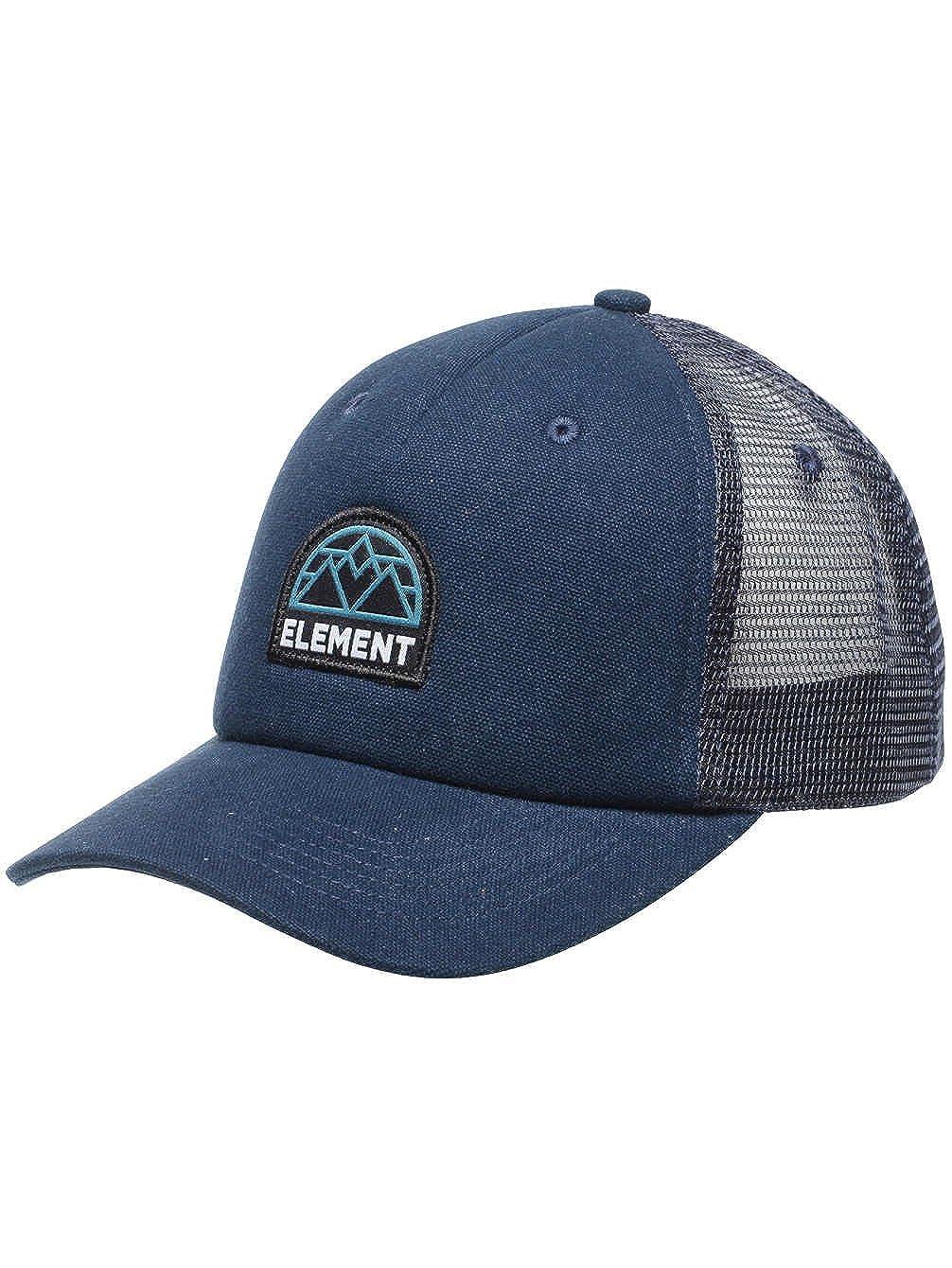 Element Icon Mesh Cap/ Gorra, one size, Color: Total Eclipse: Amazon.es: Ropa y accesorios