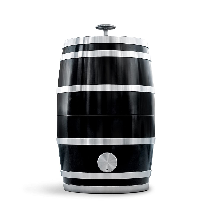2.75 Inch (70mm) Ice Ball Press Mold- Whiskey Barrel Ice Baller