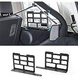 RT-TCZ Car Black Trunk Storage Rack Luggage Carrier Car Accessories for 2007-2020 Jeep Wrangler JK JKU JL JLU