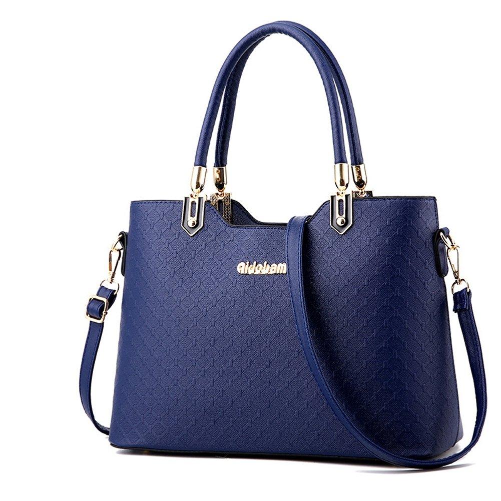 aa93362c7ae G-AVERIL - Bolso mochila para mujer azul azul marino  Amazon.es  Equipaje