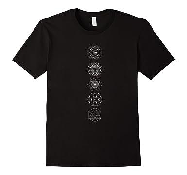 Amazon Sacred Geometry Symbols Of Ancient Mystical Wonders