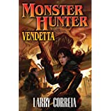 Monster Hunter Vendetta (Baen Fantasy)