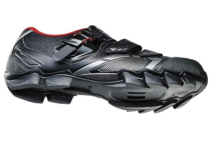 Vélo Chaussures 40 Vtt Desert Noir Pointure Shm088l Homme Shimano gz4Sx