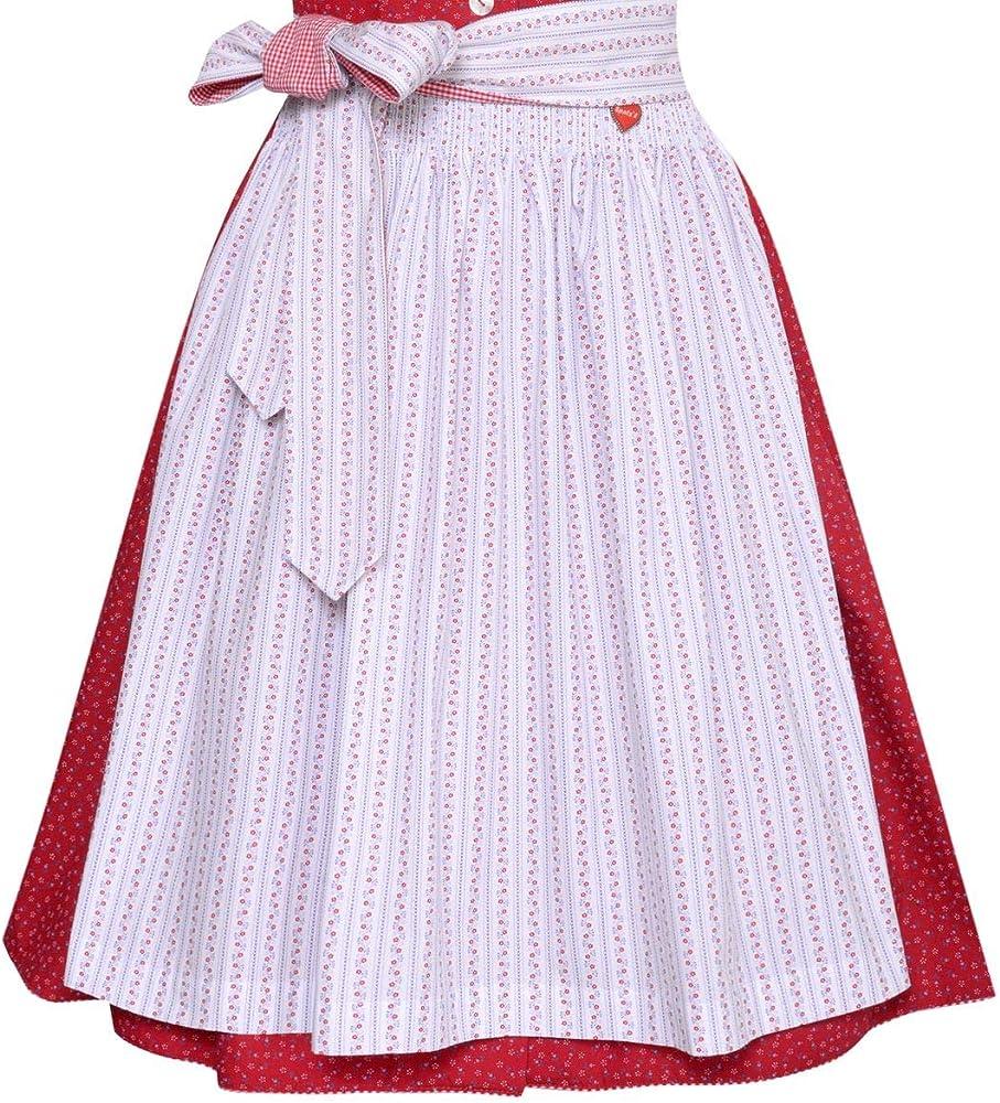 Country-Line Edwina - Vestido tradicional tirolés para mujer ...