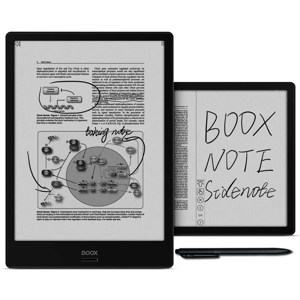 BOOX Note 10.3