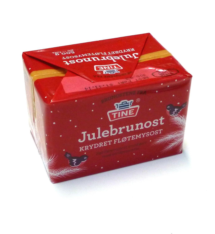 Set Formaggio Marrone Gudbrandsdalen Ects Geitost Brunost Cardamomo Bestemorost 2kg