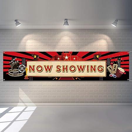 Amazon.com: Ahora se muestra el cartel de la película de la ...