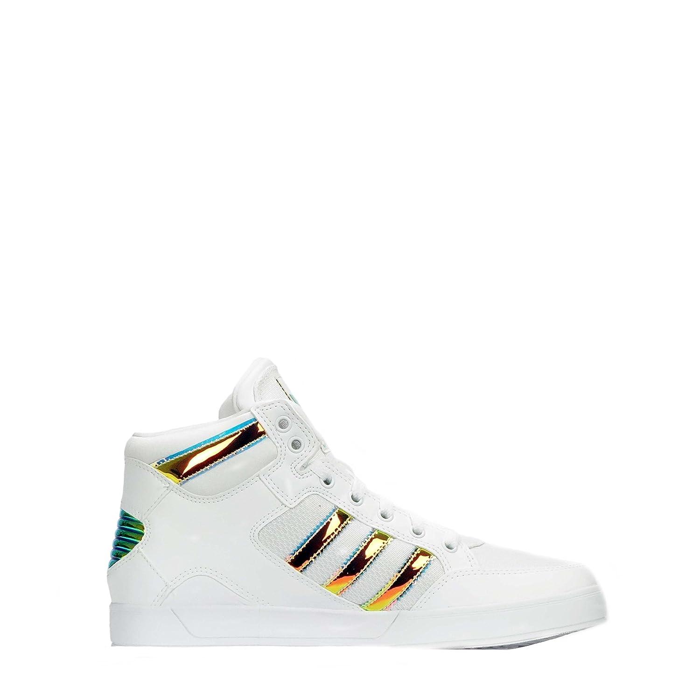 HiJungen Sneaker Hardcourt Whitemetallic Adidas Gold Originals 4RLcAS3q5j