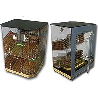 Acrylic Tubes Jars Cases
