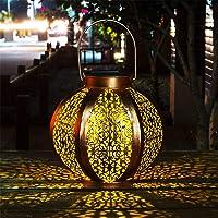 Amazon Best Sellers Best Outdoor Tabletop Lanterns