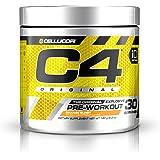 Cellucor C4® Pre-Workout Explosive Energy Orange Dreamsicle -- 30 Servings,6.87 oz