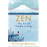Zen: The Art of Simple Living