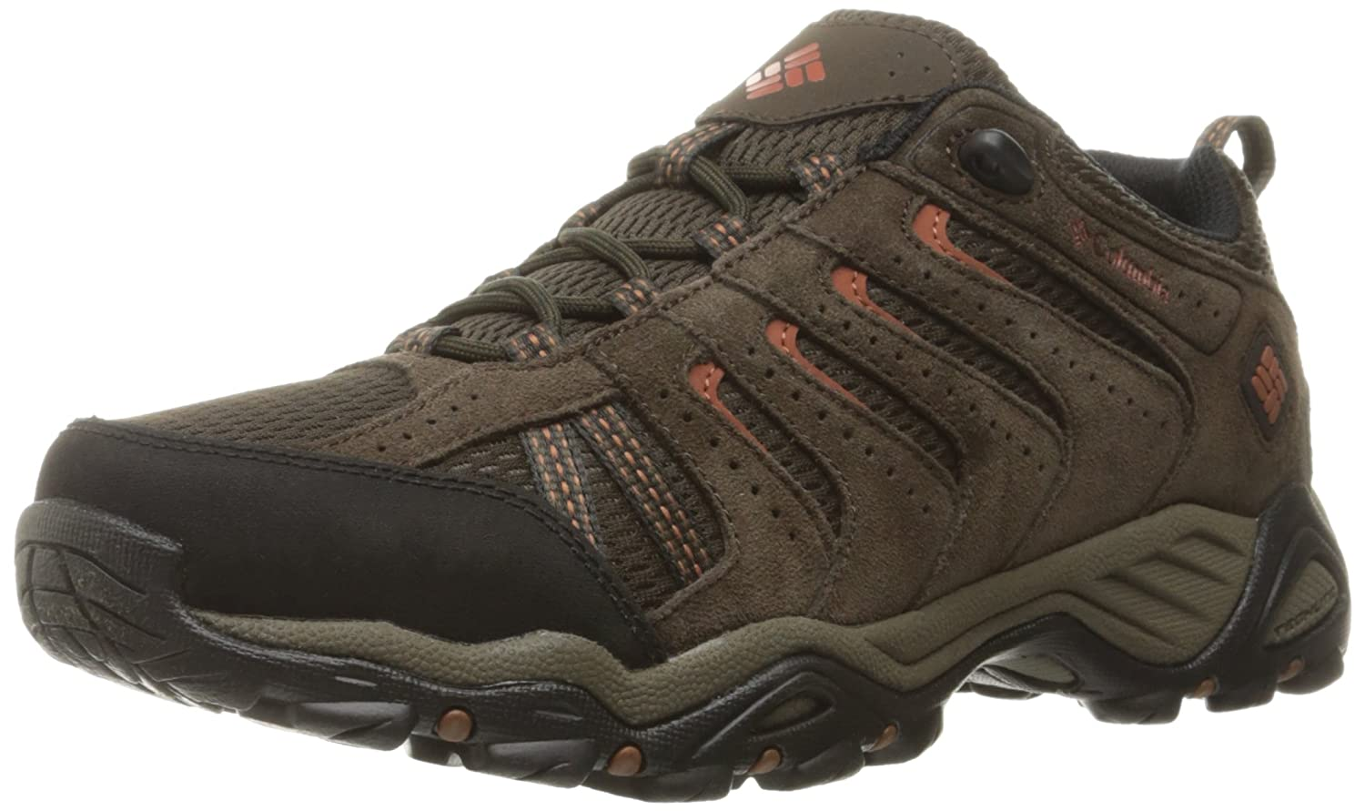 Columbia Men's North Plains II Hiking Shoe NORTH PLAINS II-Men