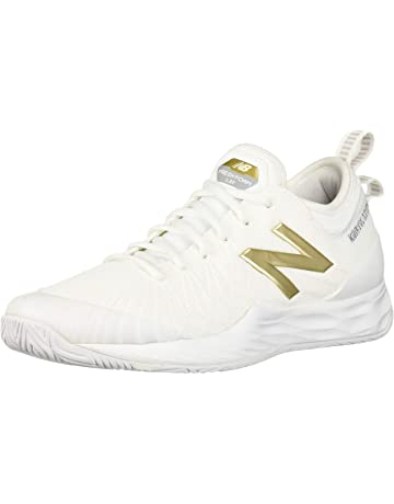 New Balance Mens Lav V1 Hard Court Tennis Shoe