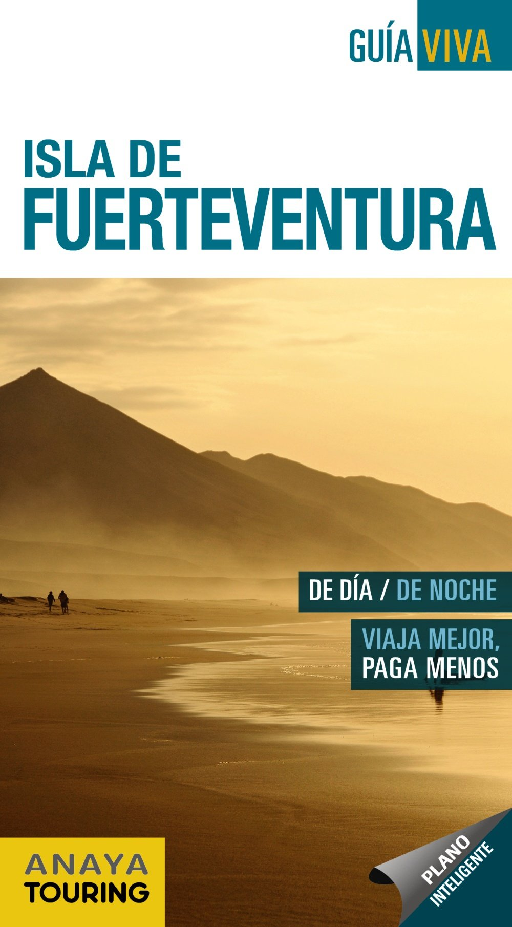 Isla de Fuerteventura (Guía Viva - España): Amazon.es: Anaya ...