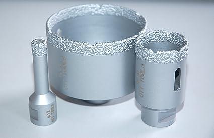 M diamante trapano dm mm supporto da tavolo per