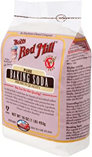 product image for Bob's Red Mill Baking Soda, 16 oz