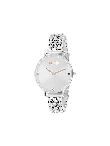 hot sale online 3addb 44d8d Watch Liu Jo Woman: Amazon.co.uk: Watches