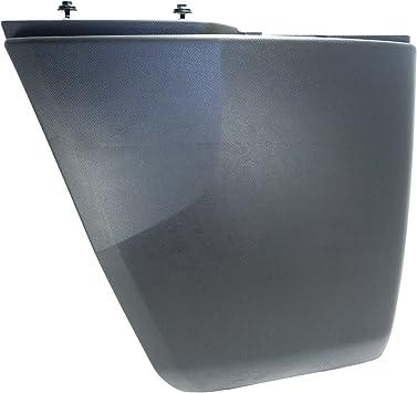 Genuine GM 15887221 Bumper Impact Bar Extension Rear