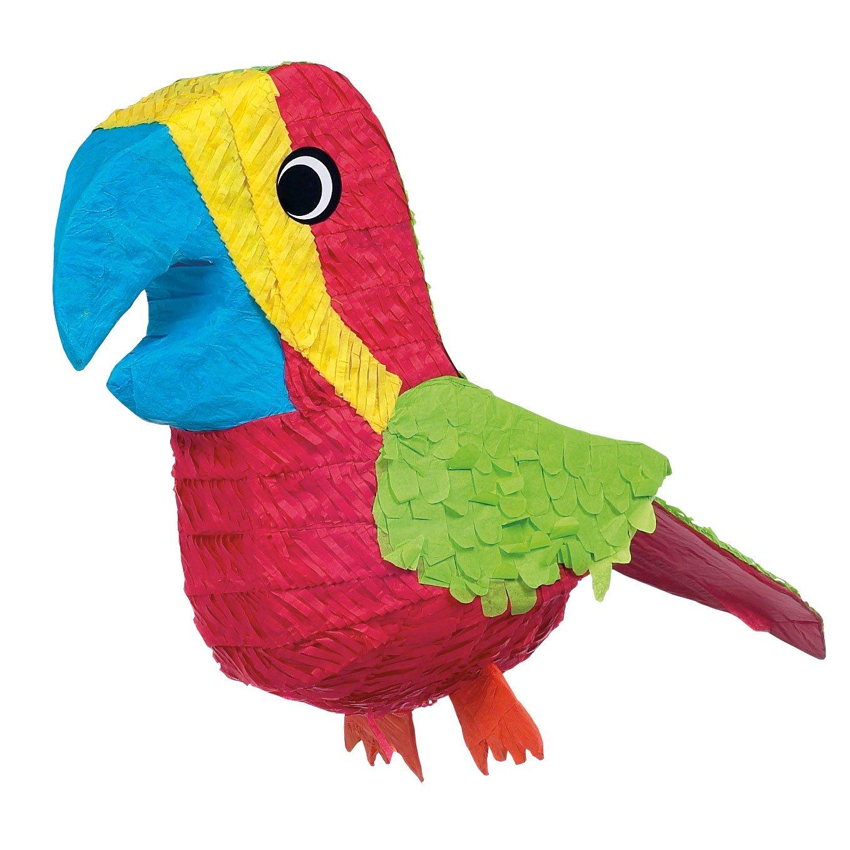 Ya Otta Pinata Parrot Pinata by Ya Otta Pinata