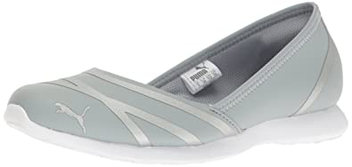 b73db2ba9e9a12 Puma Women s Vega Ballet SL Flat  Buy Online at Low Prices in India ...