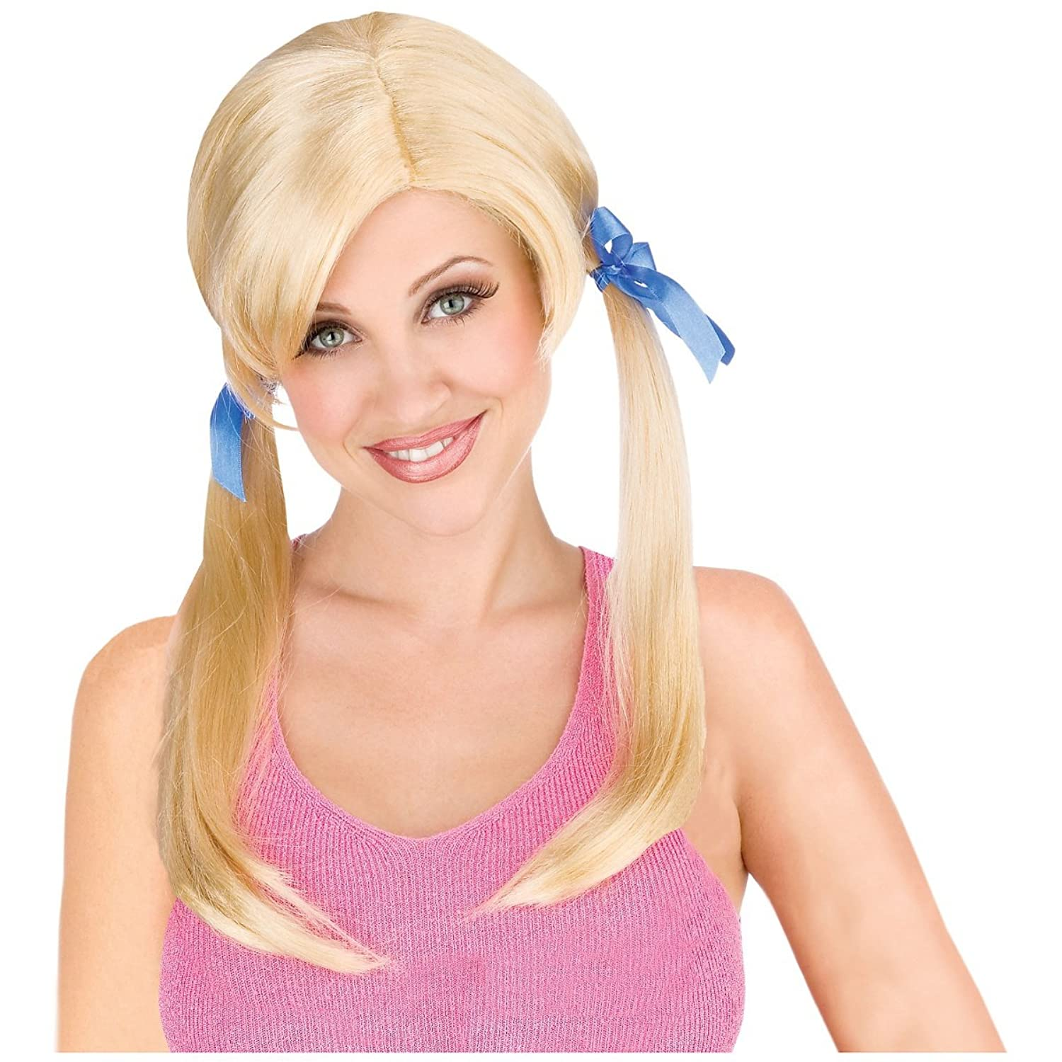 Farmers Daughter Wig Costume Accessory